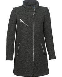 Vero Moda Vmdarling Women's Coat In Green