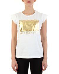 Relish COMFY T-shirt - Blanc