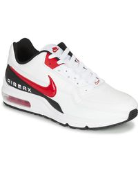 Nike Lage Sneakers Air Max Ltd 3 - Wit