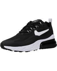 Nike Air Max 270 - Sneakers In Zwart