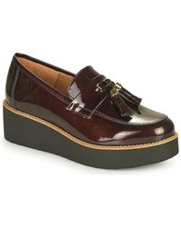 Fericelli JOLLEGNO Chaussures - Rouge