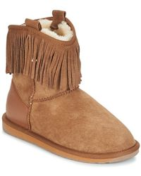 Supply For Sale Fast Delivery Online Emu GLAZIERS women's Mid Boots in uHaoRnkv