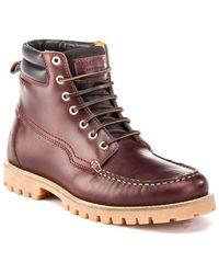 Lumberjack SM33401 001 B03 Boots - Marron
