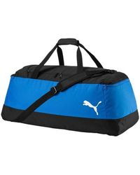 PUMA Pro Training Ii Sports Bag - Blue
