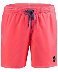O'neill Sportswear Popup Shorts - Rosa