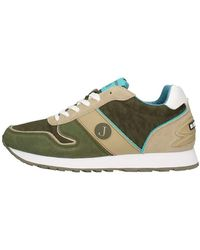Jeckerson - Jgpu041 hommes Chaussures en vert - Lyst