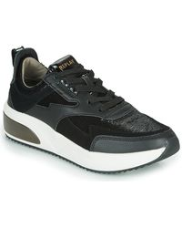 Replay FLOW CREATION Chaussures - Noir