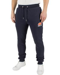 8a3d64ee Men's Ovest Logo Joggers, Blue Men's Sportswear In Blue