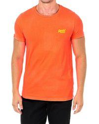 Superdry - Camiseta manga corta - Lyst