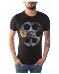 Horspist Tee-shirt T-shirt - Noir