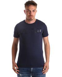 Navigare NV31081 T-shirt - Bleu