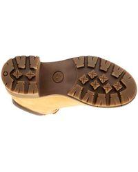 Timberland Zapatos KINSLEY 6 INCH WATERPROOF MARRÓN MUJER TB0A25BS2311