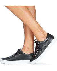 André Lage Sneakers Berkeley - Zwart