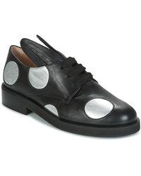 Minna Parikka SPOT Chaussures - Noir
