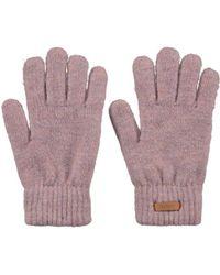 Barts Handschuhe Witzia - Lila