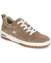 Caterpillar Sneakers Decade - Grigio