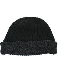 Redskins Bonnet Bonnet ref_trk42199 noir gris