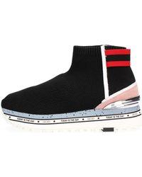 Liu Jo - MAXI ALEXA BXX057 TX022 Chaussures - Lyst