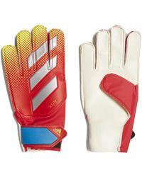 adidas X Lite Gants - Rouge