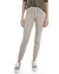 M.i.h Jeans THE BONN WJ1557POL Jeans - Neutre