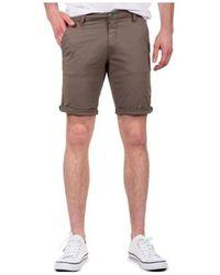 Teddy Smith Shorts - Verde