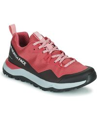 The North Face Chaussures - Rose
