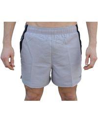 Nike 4'' Volley Short Costume - Grigio