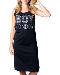 BOY London BL1305 - Negro