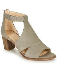 Clarks - Kaylin60 Glad Sandals - Lyst