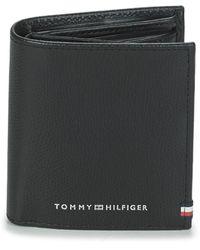 Tommy Hilfiger Portefeuille - Noir