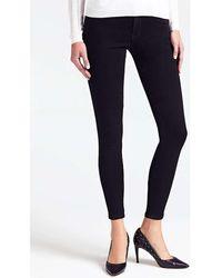 Guess W93AJ2 D3OP0 femmes Jeans en Noir