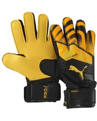 PUMA Handschuhe Sport One Protect 3 RC TW-Handschuh Kids Gelb F02 041661