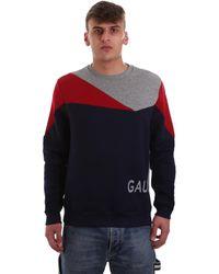 GAUDI Sweat-shirt 921BU64049 - Bleu