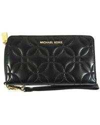 MICHAEL Michael Kors Case - Black