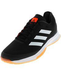 adidas Chaussures Counterblast bounce handball - Noir