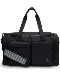 Nike Bolsa de viaje Utility Power - Negro