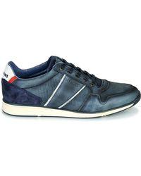 Redskins Sneakers Chacra - Blu