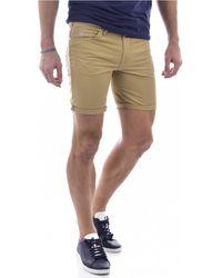 Guess Pantalones cortos M02D03 WCRJ1 - Hombres - Neutro