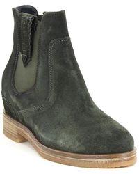 Kanna KI9754 Boots - Vert