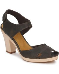 Coclico - Ema Women's Sandals In Black - Lyst