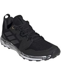 adidas Terrex Agravic Chaussures - Noir