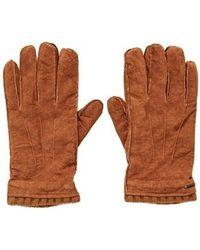 Pepe Jeans Handschuhe - Braun