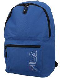 Fila Backpack sxcool bleu hommes Sac à dos en bleu
