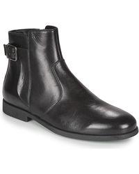 Geox Boots - Noir