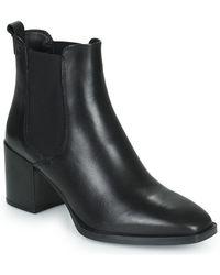 Tamaris Skinny Jeans Levis Slight Curve 4400-0075 - Zwart