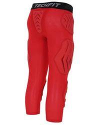 adidas Panties - Rojo