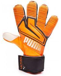 PUMA Gants Ultra Grip 3 RC - Orange