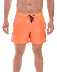 Sundek Badeshorts M504BDP9600 - Orange