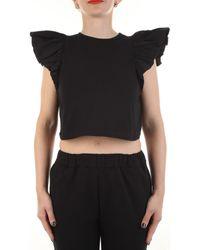 Relish DERGYT T-shirt - Noir