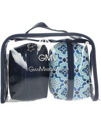 Gianmarco Venturi G20-0012M13 Sac à main - Noir